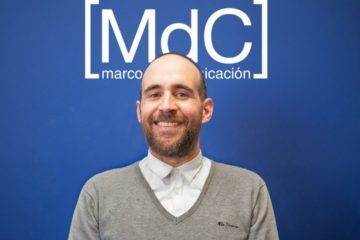 MARCO DE COMUNICACIÓN HIRES MANEX REKARTE AS THE NEW CREATIVE DIRECTOR