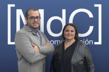MARCO DE COMUNICACIÓN OPENS A NEW OFFICE IN MEXICO CITY