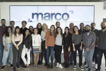 MARCO RISES TO 4TH IN THE RANKING OF SPANISH AGENCIES ACCORDING TO THE HOLMES REPORT