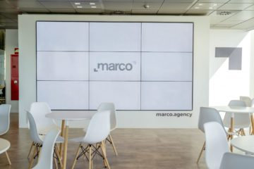 MARCO DE COMUNICACIÓN AND CLIENTS CONFORAMA AND FRIENDS OF GLASS BECOME FINALISTS IN THE 2018 EUROPEAN EXCELLENCE AWARDS