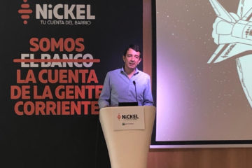 NICKEL, PART OF BNP PARIBAS, CHOOSES MARCO FOR ITS LAUNCH IN SPAIN