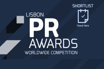 MARCO RECEIVES SEVEN NOMINATIONS AT THE LISBON PR AWARDS