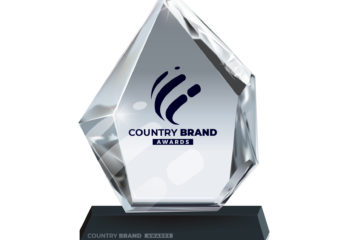 FIRST-EVER COUNTRY BRAND AWARDS ANNOUNCED TODAY