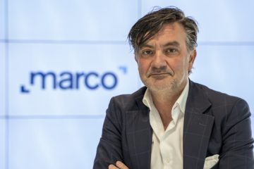 TOMÁS MATESANZ JOINS MARCO AS BUSINESS DEVELOPMENT & INNOVATION OFFICER WHILE THE COMPANY REAFFIRMS ITS AMBITIOUS  PLAN FOR INTERNATIONAL EXPANSION