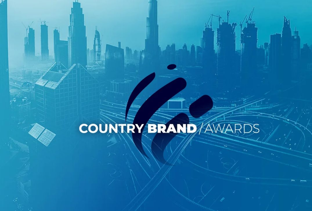 Dubai wins first place at the Country Brand Awards for the best tourism brand