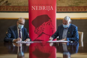 MARCO AND NEBRIJA UNIVERSITY ANNOUNCE THEIR JOINT MASTER'S DEGREE IN STRATEGIC COMMUNICATION AND CORPORATE REPUTATION