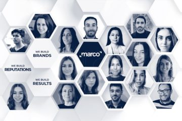 MARCO BETS ON TALENT AND BRINGS 17 NEW CONSULTANTS ON BOARD IN THE FIRST 5 MONTHS OF 2021