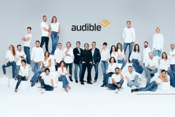 """AUDIBLE AND MARCO, WINNERS OF """"BEST PRODUCT COMMUNICATION"""" AT THE RAMÓN DEL CORRAL DIRCOM AWARDS"""