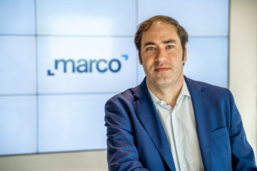 MARCO APPOINTS INTERNATIONAL JOURNALIST ÁLVARO VILLALOBOS AS NEW SENIOR CONSULTANT